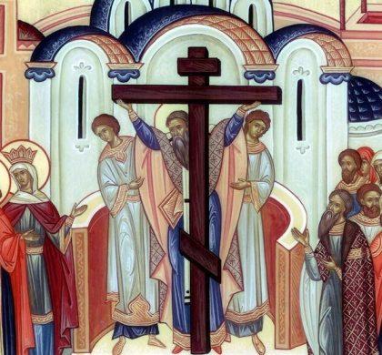 Predica la Inaltarea Sfintei Cruci (14 septembrie)